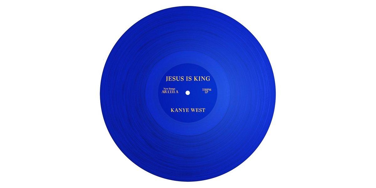 """Kanye West: """"Airpool Karaoke"""" i mocne otwarcie """"JESUS IS KING"""""""