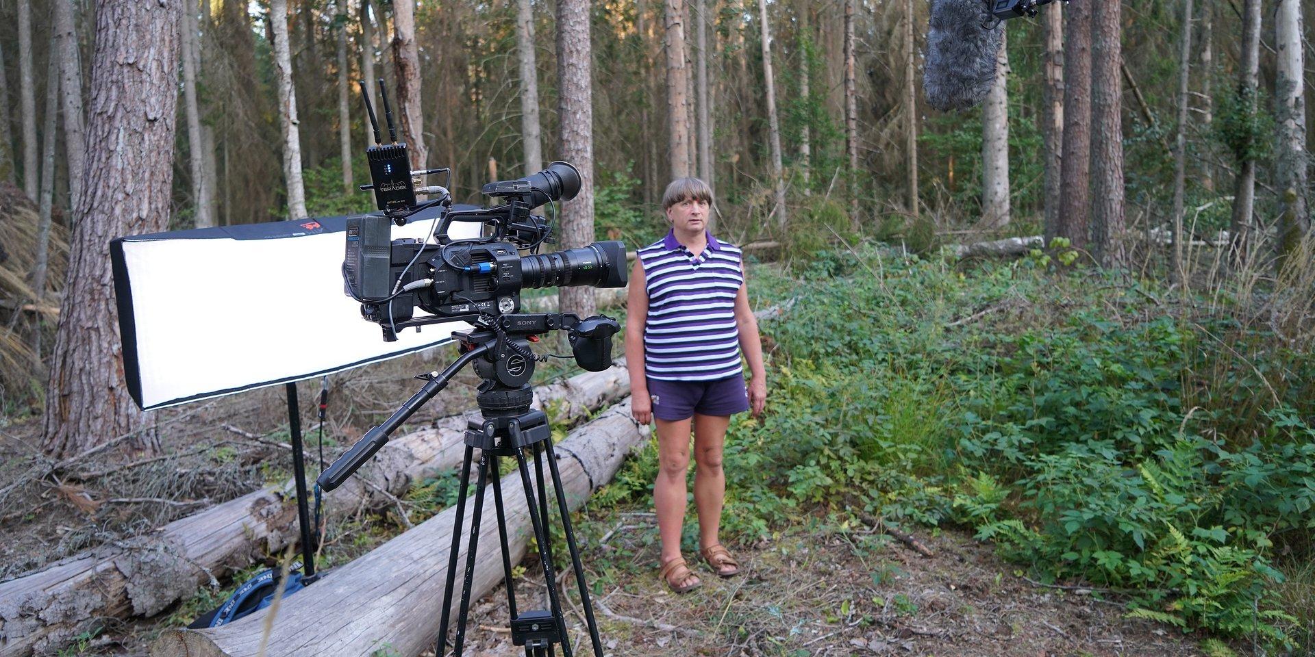 Poznaj ciemną stronę sieci. Nowy serial dokumentalny Czarna Domena już w poniedziałek 4 listopada o 22:30 tylko w CANAL+