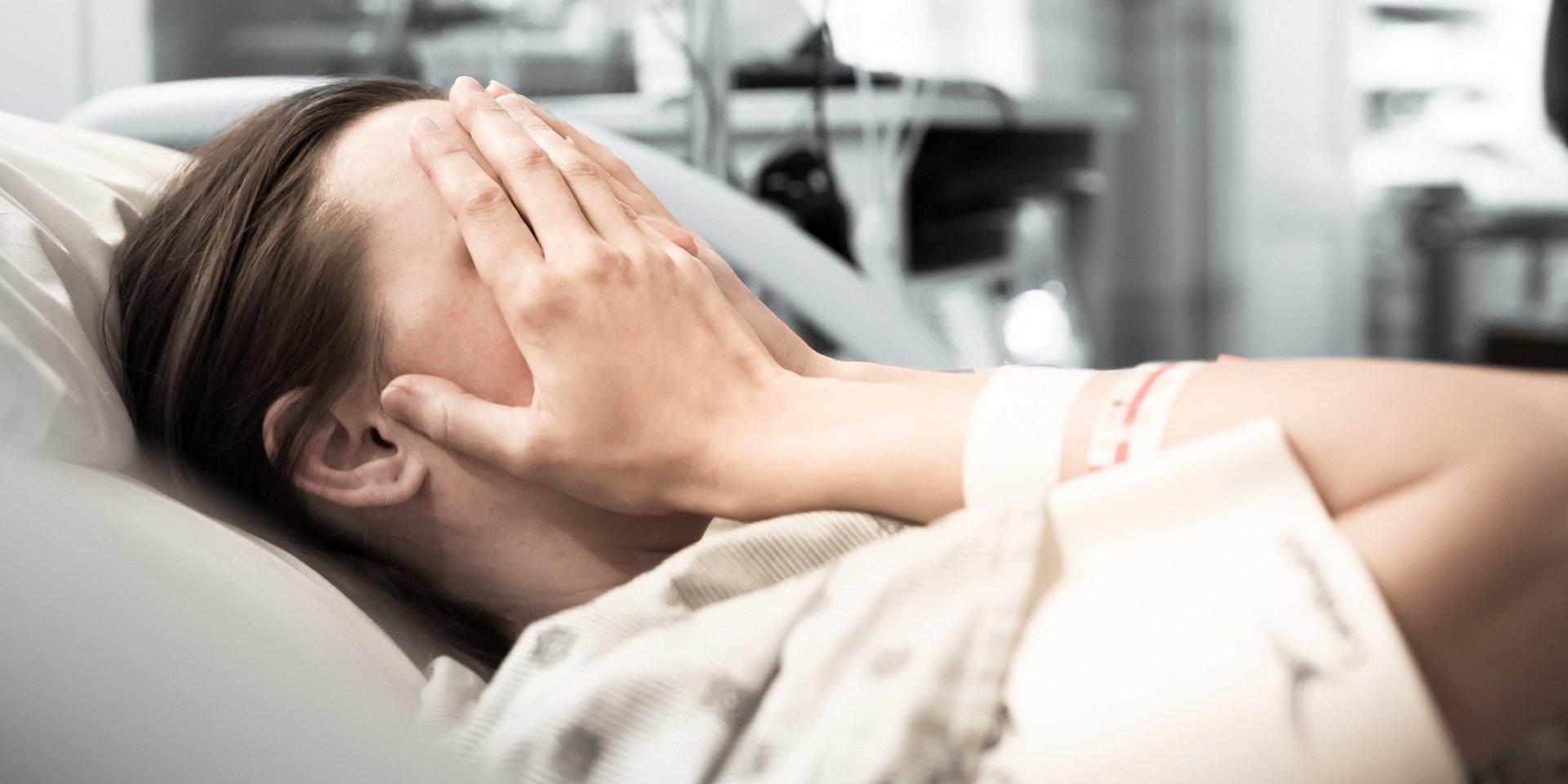 Ból pooperacyjny. Czy przyjmowanie leków zawsze jest konieczne?