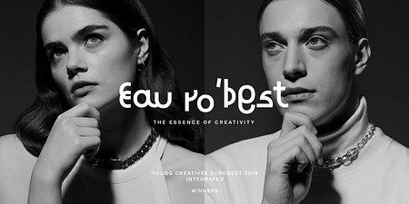 Poznaj zwycięzców Young Creatives Eurobest 2019!