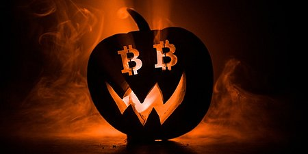 Five Scariest Crypto Moments in 2019