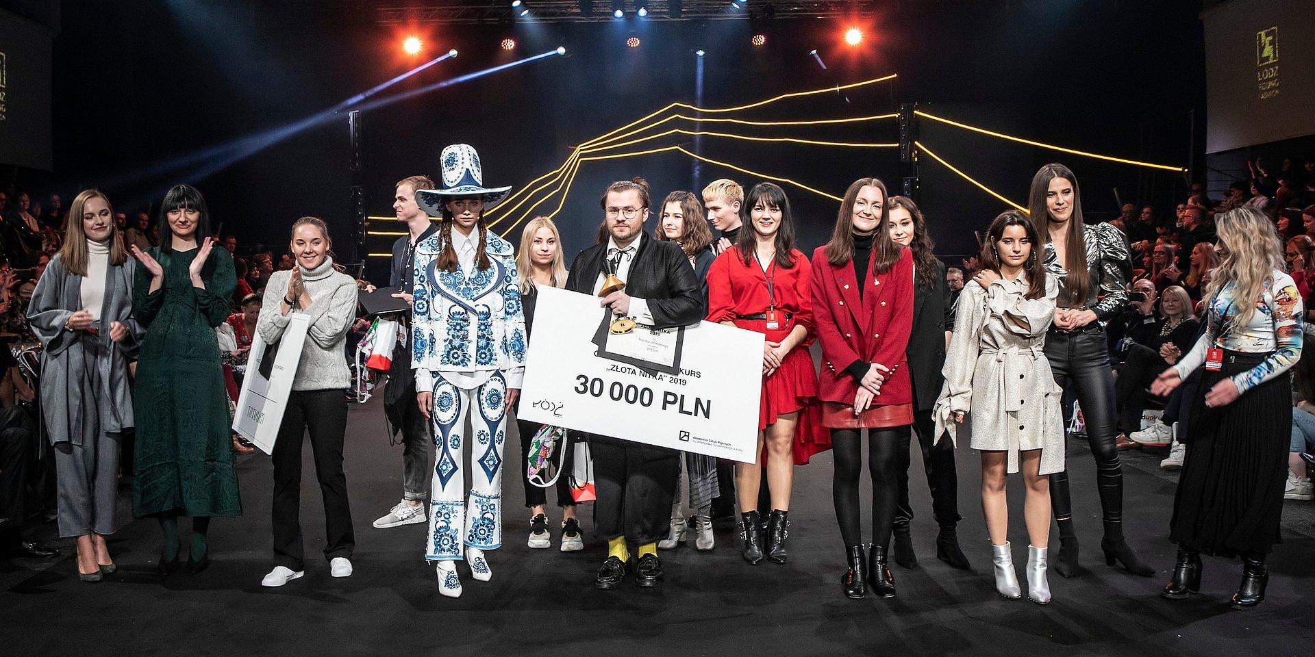 3. edycja Łódź Young Fashion za nami!