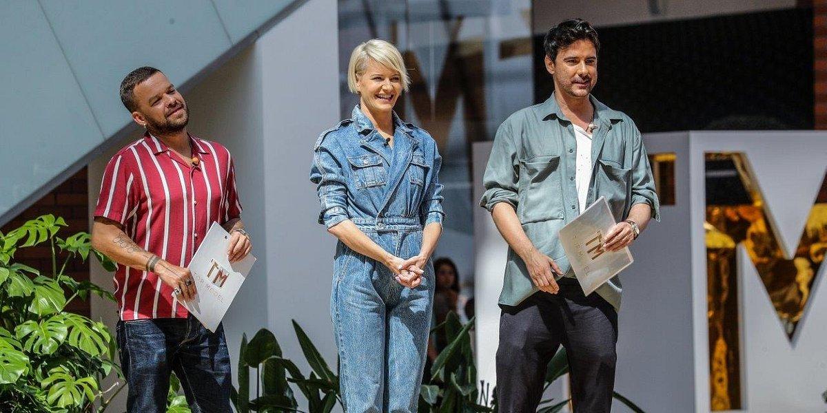 Top Model: Kto wyjedzie na fashion week?