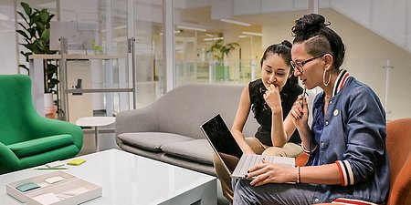 Microsoft traz novos horizontes à Web Summit 1