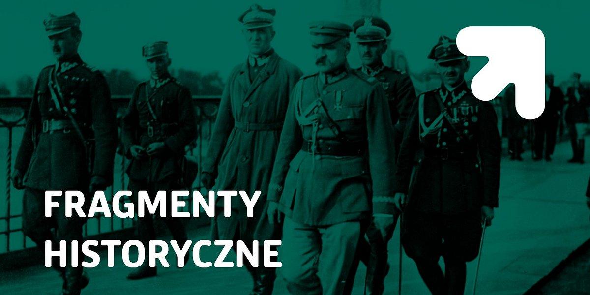 Fragmenty historyczne - odc. 20