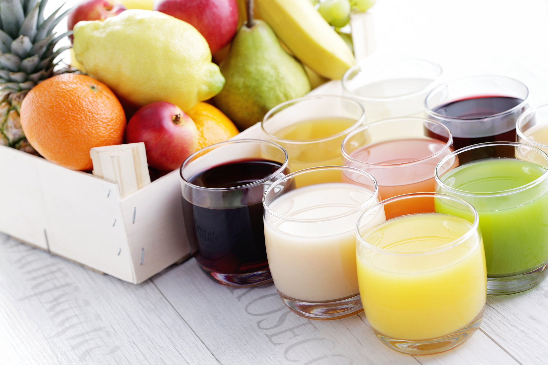 Psycholog wyjaśnia, dlaczego nie jemy wystarczającej ilości owoców i warzyw.