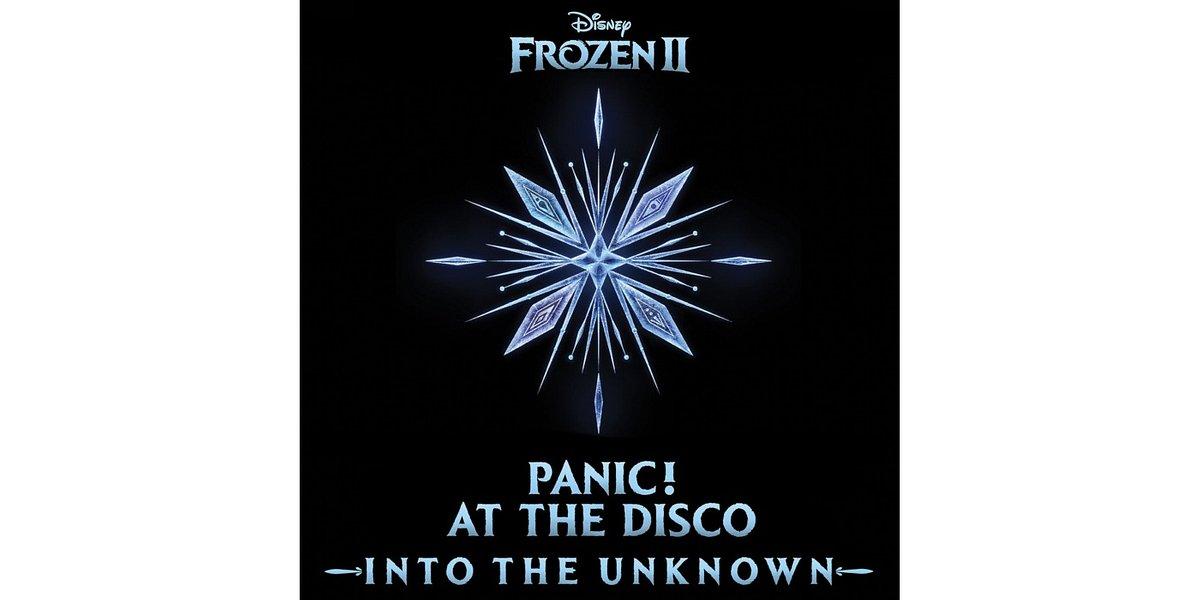 """Kraina lodu 2"": Panic! At The Disco śpiewa do wielkiego hitu Disneya"