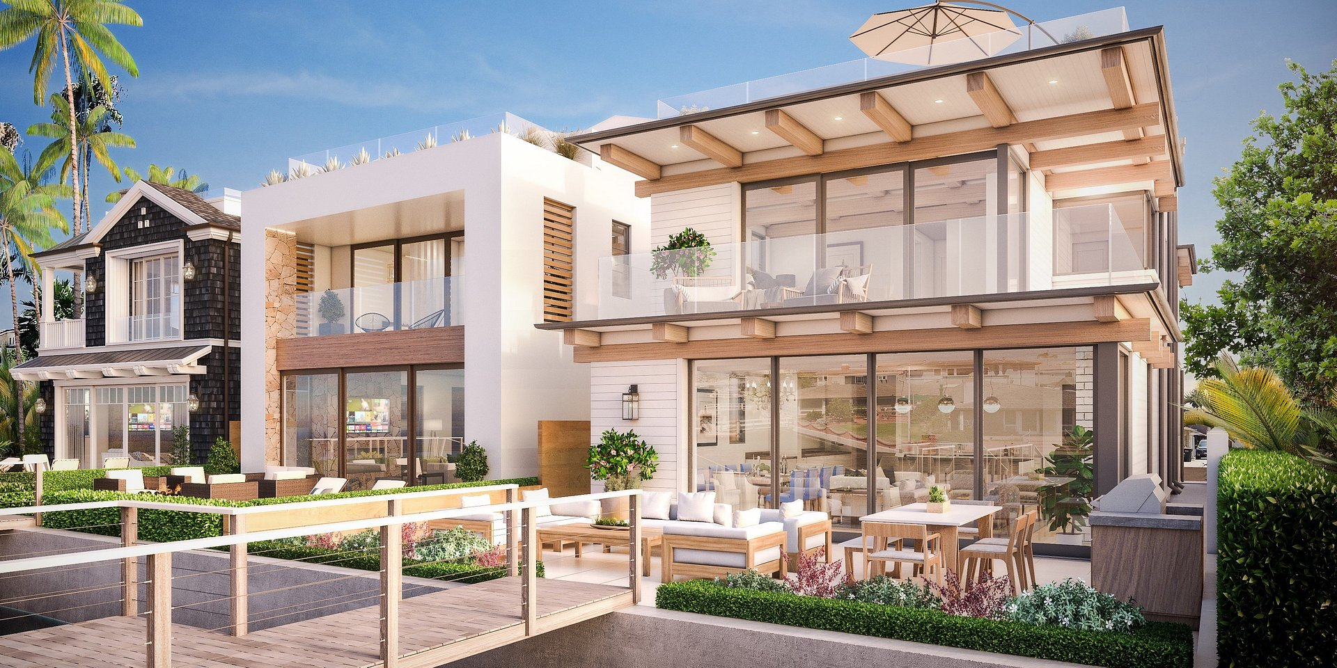 Coldwell Banker Residential Brokerage Lists New Waterfront Newport Beach Property for $6.299 Million