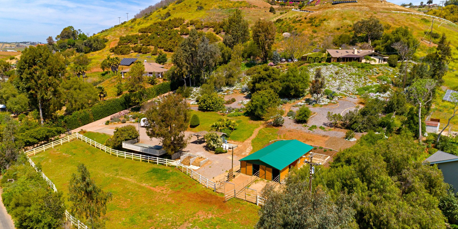 Coldwell Banker Residential Brokerage Lists Equestrian Vista Property for $1,377,700