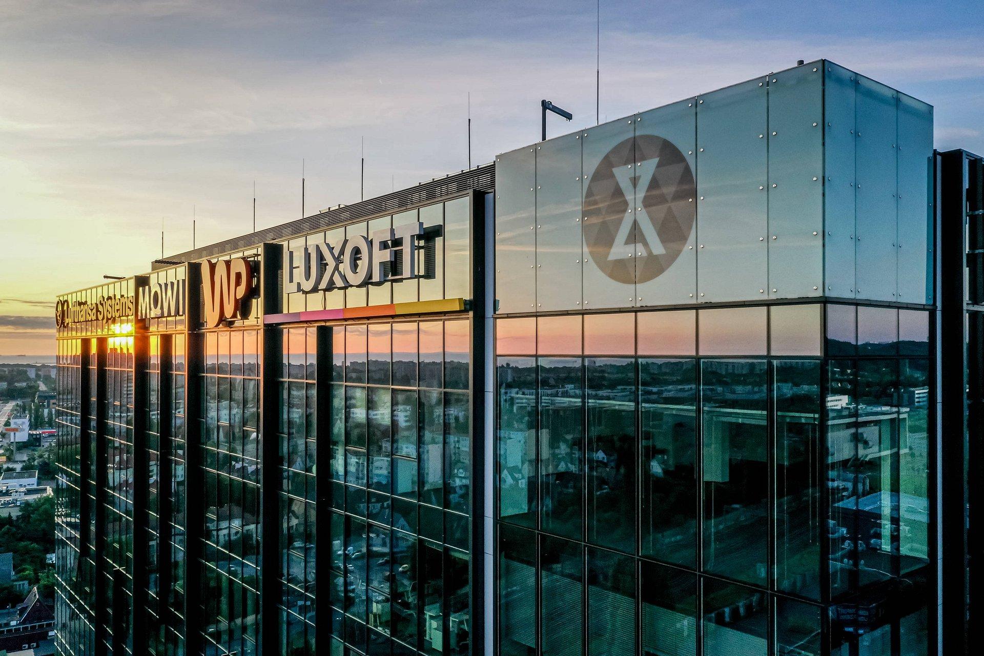 Odyssey rozwija się w Gdańsku