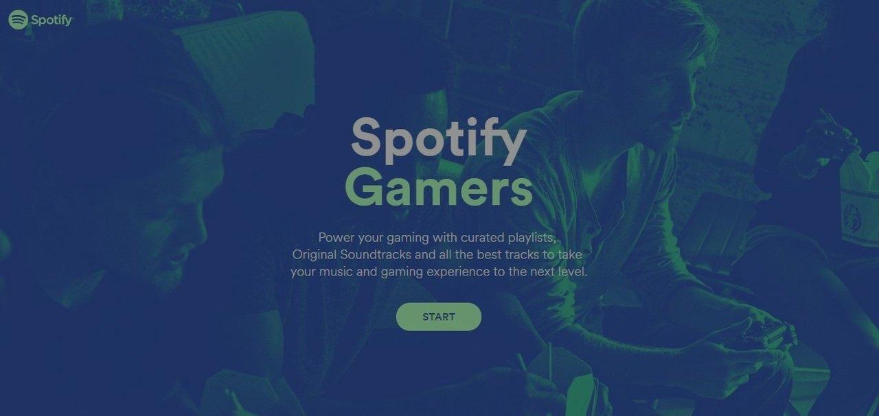 Spotify wprowadza nową kategorię dedykowaną muzyce z gier i do grania!