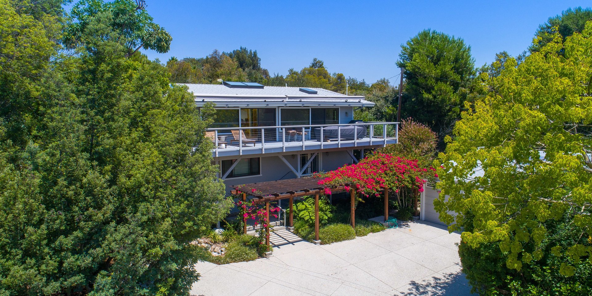 Coldwell Banker Residential Brokerage Lists Malibu Property on Point Dume with Beach Rights for $5 Million