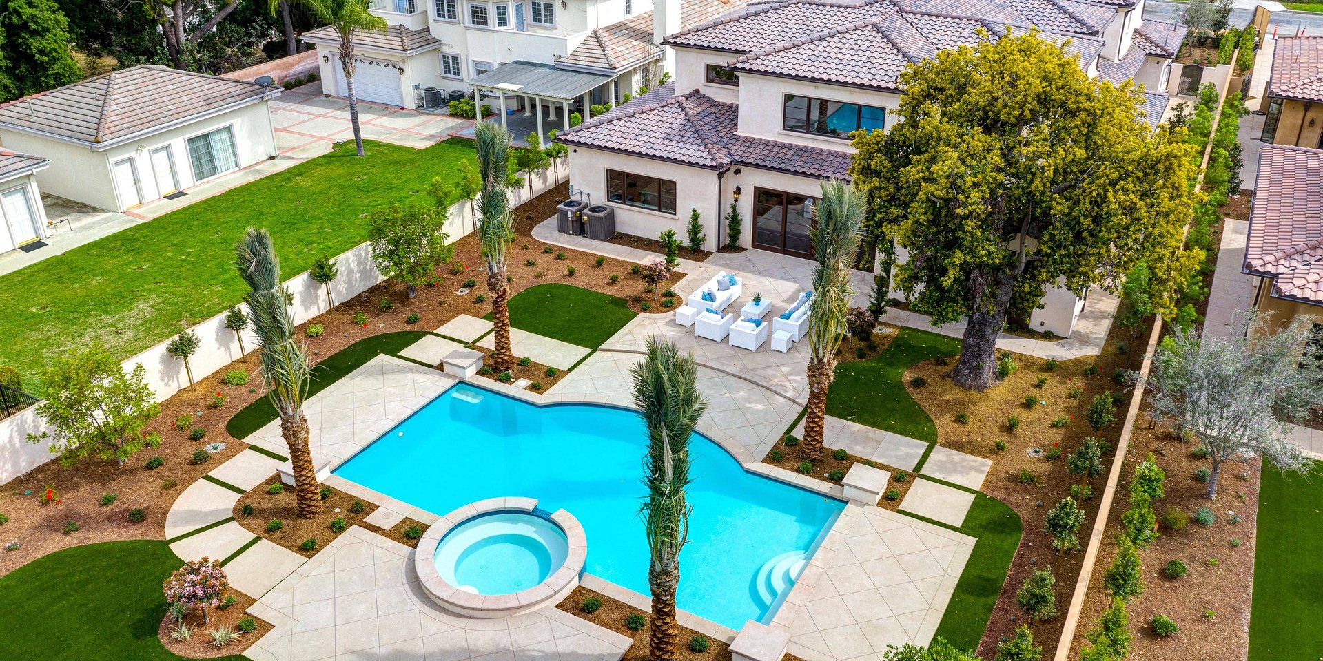 Coldwell Banker Residential Brokerage Lists Arcadia Property for $5.198 Million