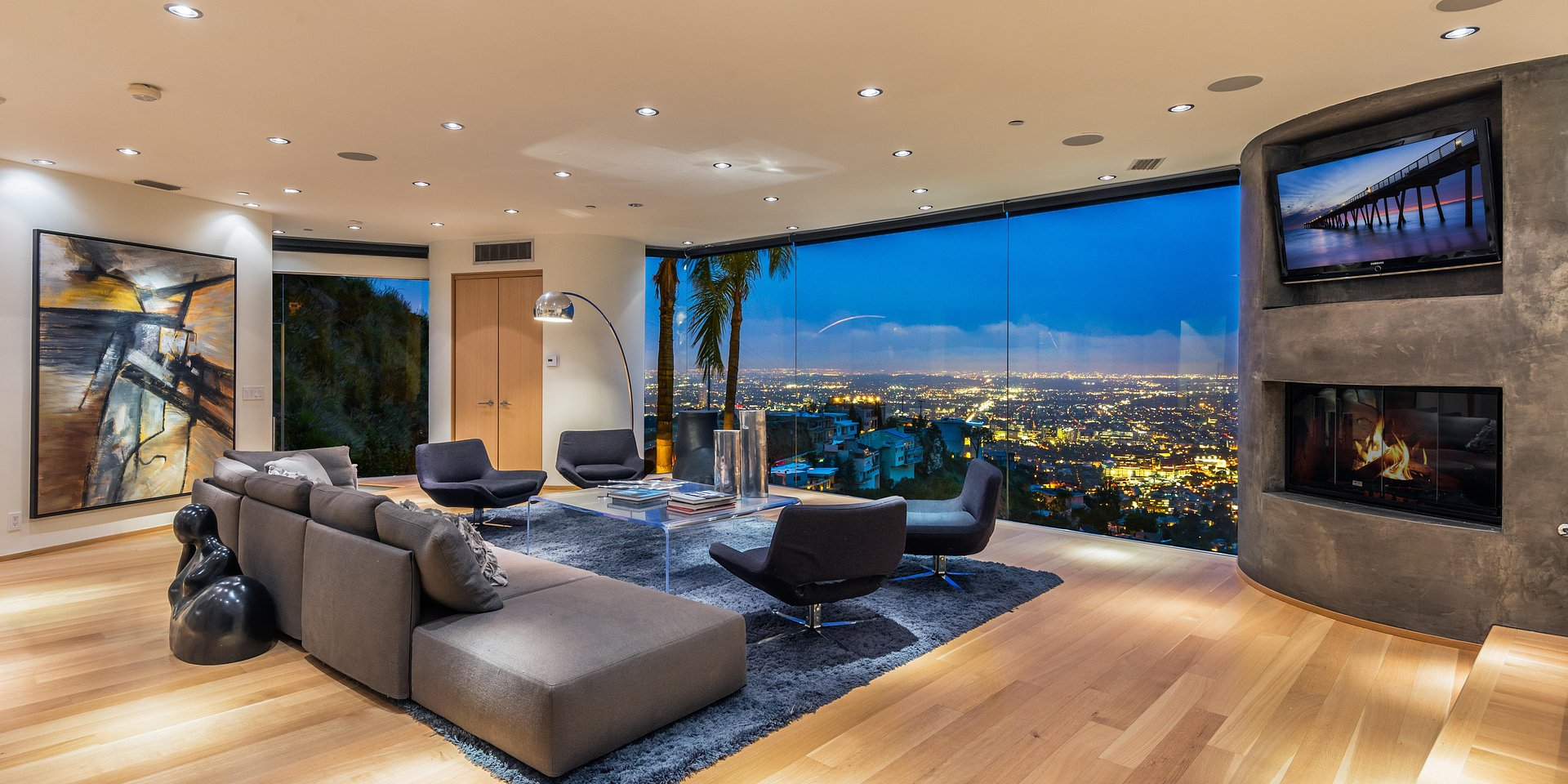 Coldwell Banker Residential Brokerage Lists Los Angeles Property for $6.975 Million