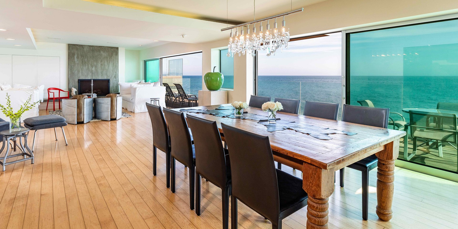 Coldwell Banker Residential Brokerage Lists Oceanfront Malibu Property for $8.995 Million