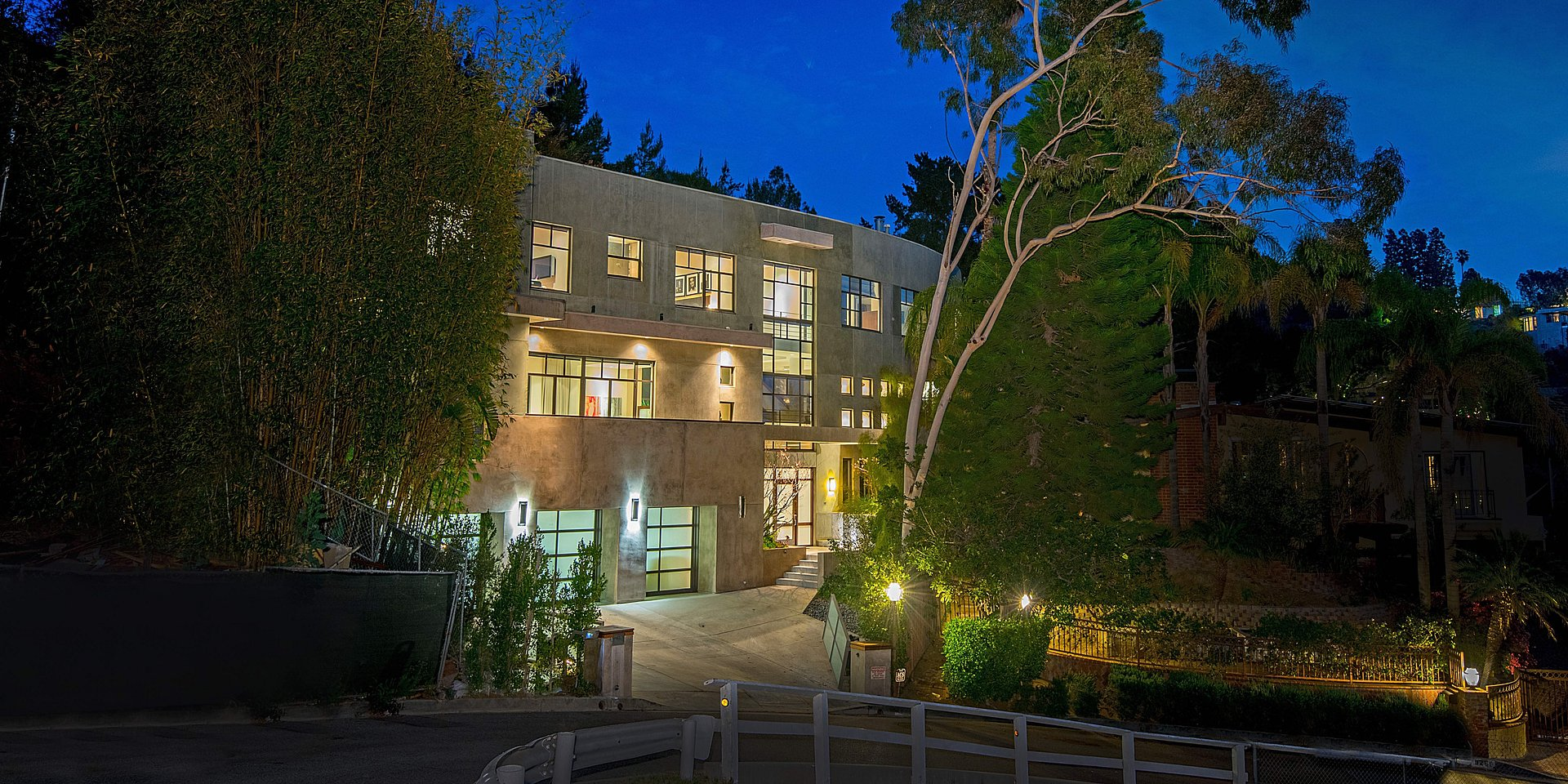 Coldwell Banker Residential Brokerage Lists Los Angeles Property for $5 Million