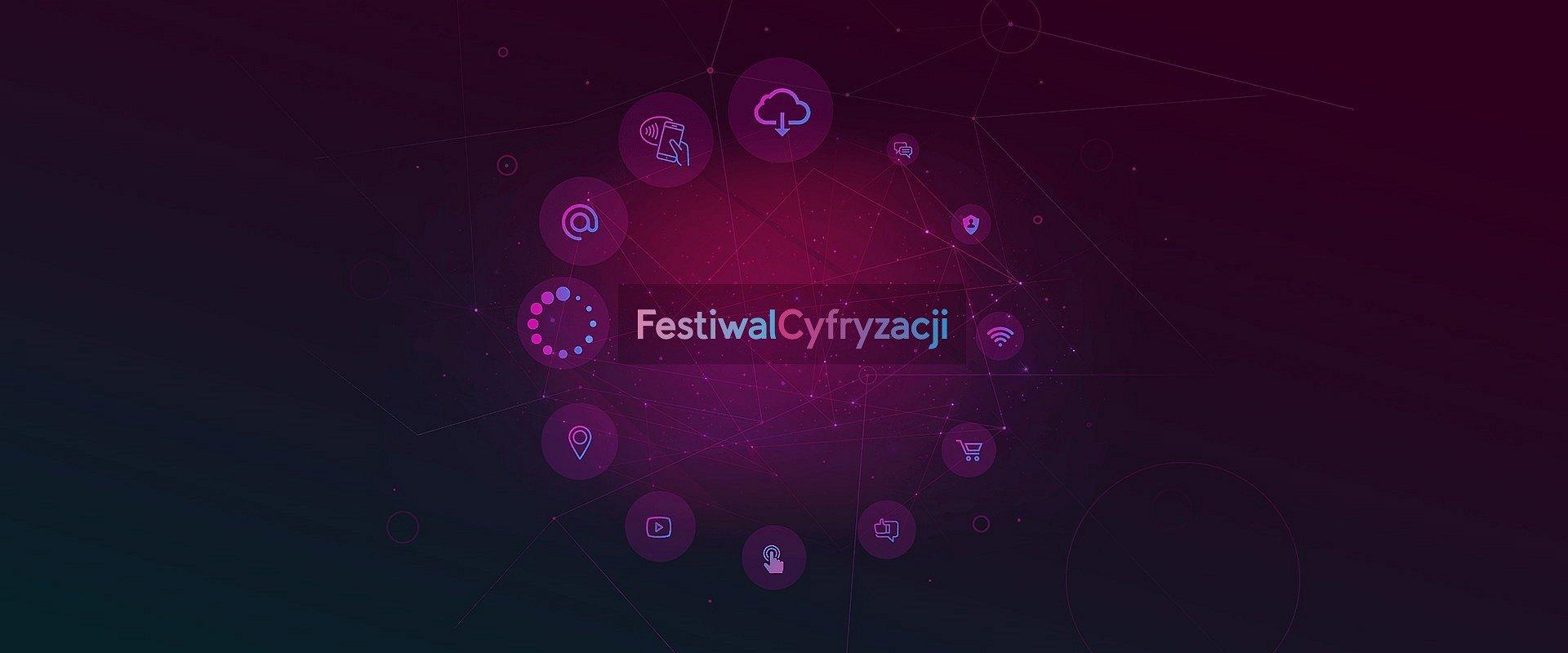 Wielki sukces Festiwalu Cyfryzacji