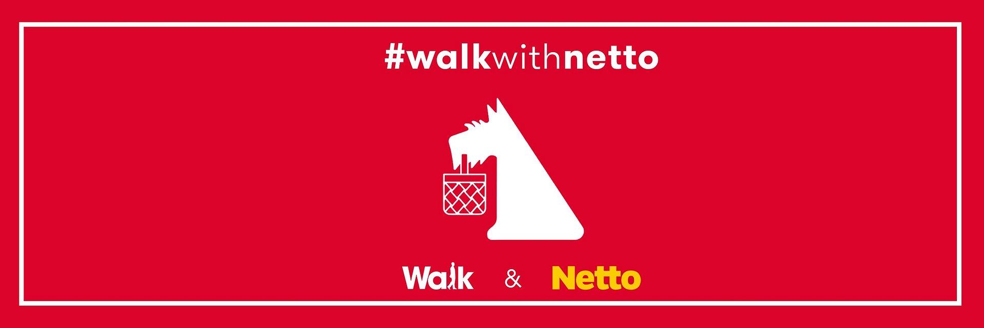 Agencja Walk PR z nowym klientem – siecią handlową Netto