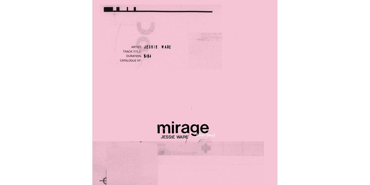 "Jessie Ware z klubowym ""Mirage (Don't Stop)"""