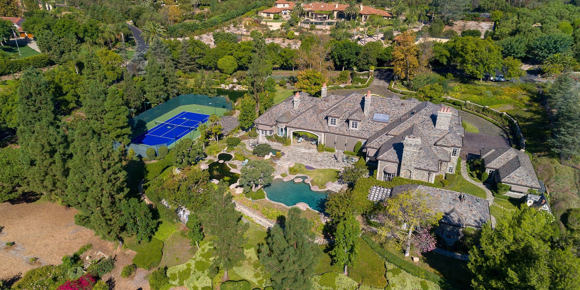 Coldwell Banker Residential Brokerage Lists Rancho Santa Fe Property for $15 Million