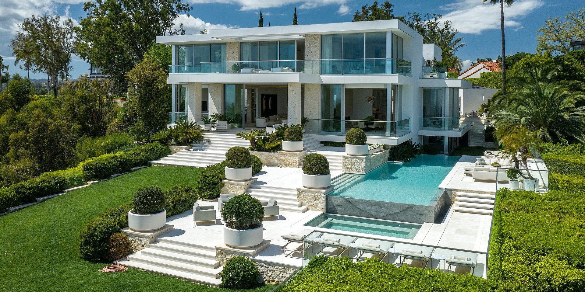 Coldwell Banker Residential Brokerage Lists Beverly Hills Property for $46.75 Million