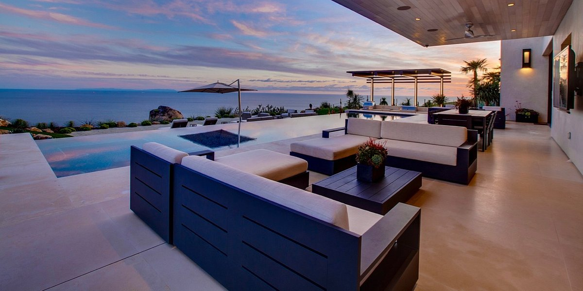 Coldwell Banker Residential Brokerage Lists Malibu Property for $49.995 Million