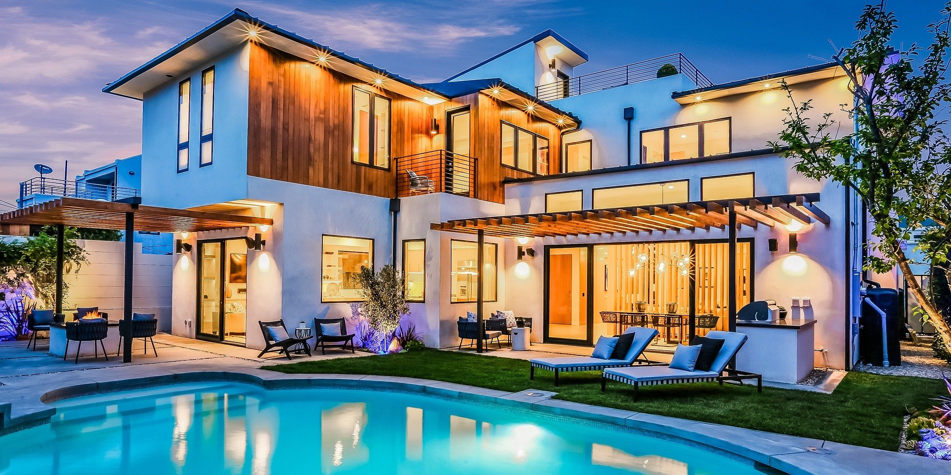 Coldwell Banker Residential Brokerage Lists Los Angeles Property for $3.295 Million