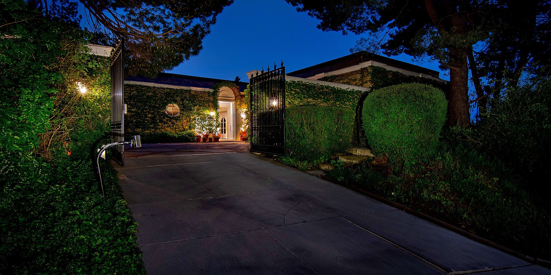 Coldwell Banker Residential Brokerage Lists Beverly Hills Property for $7.995 Million