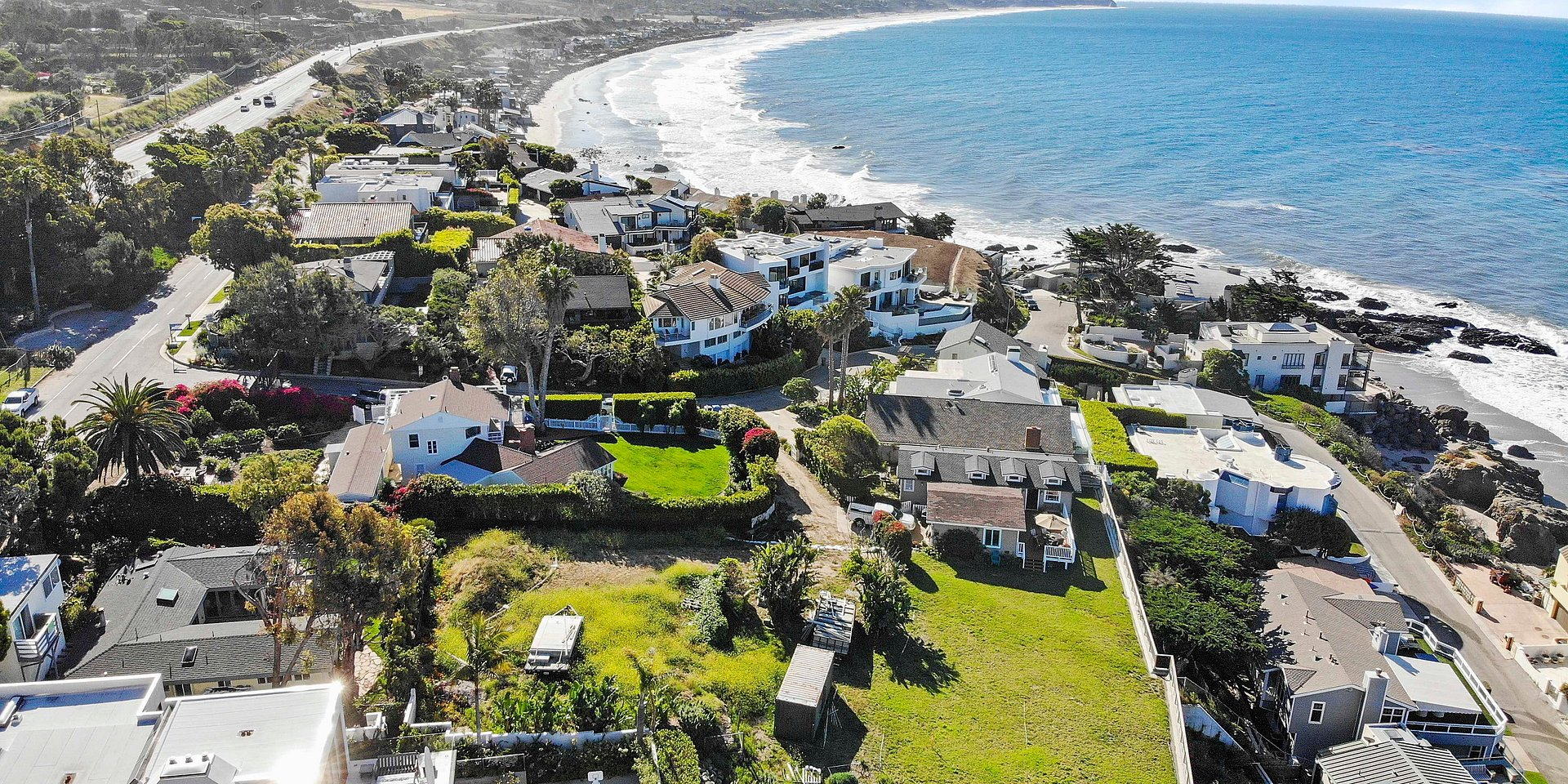 Coldwell Banker Residential Brokerage Lists Malibu Property for $12 Million