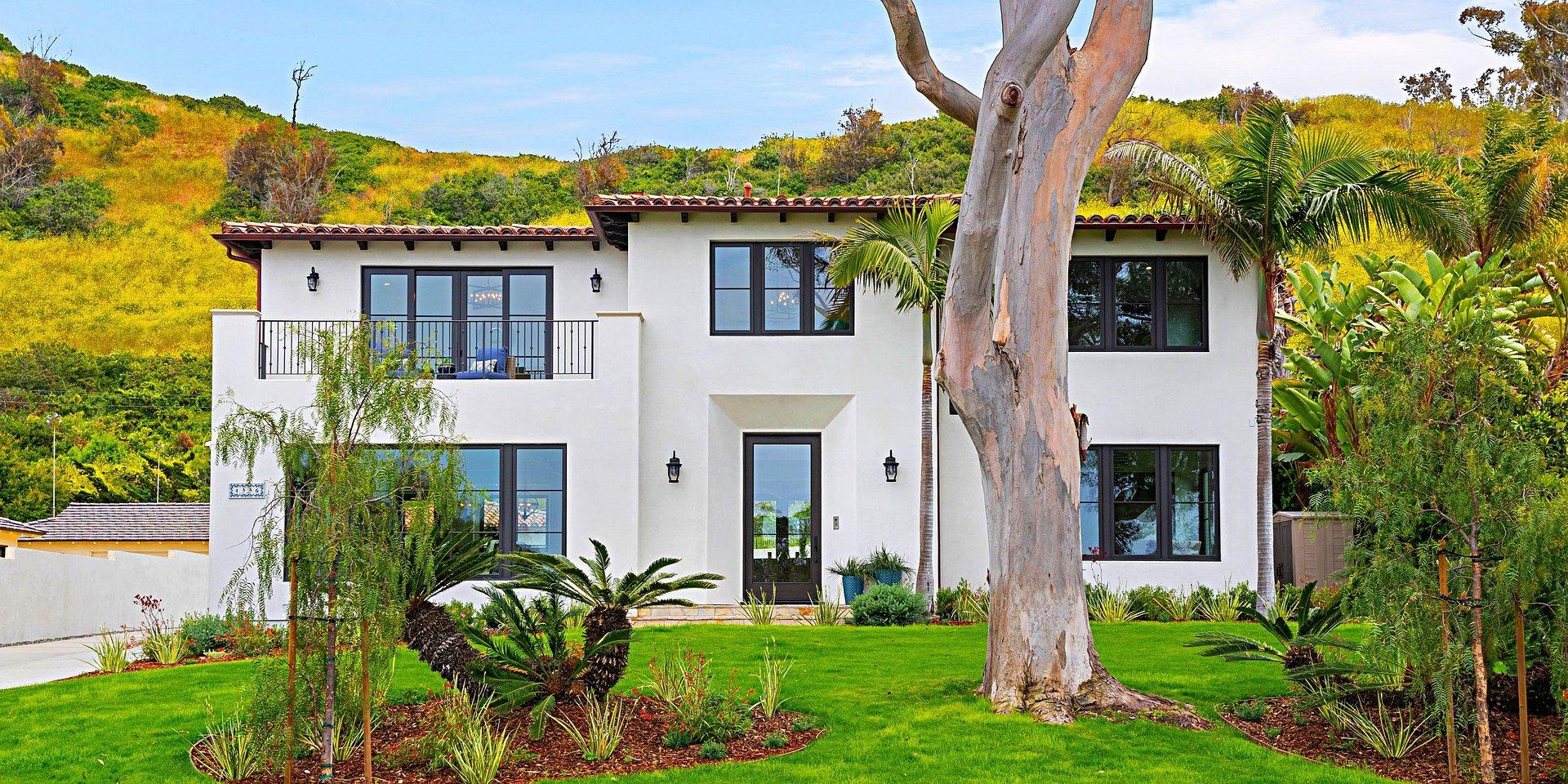 Coldwell Banker Residential Brokerage Lists New Palos Verdes Estates Property for $3.75 Million