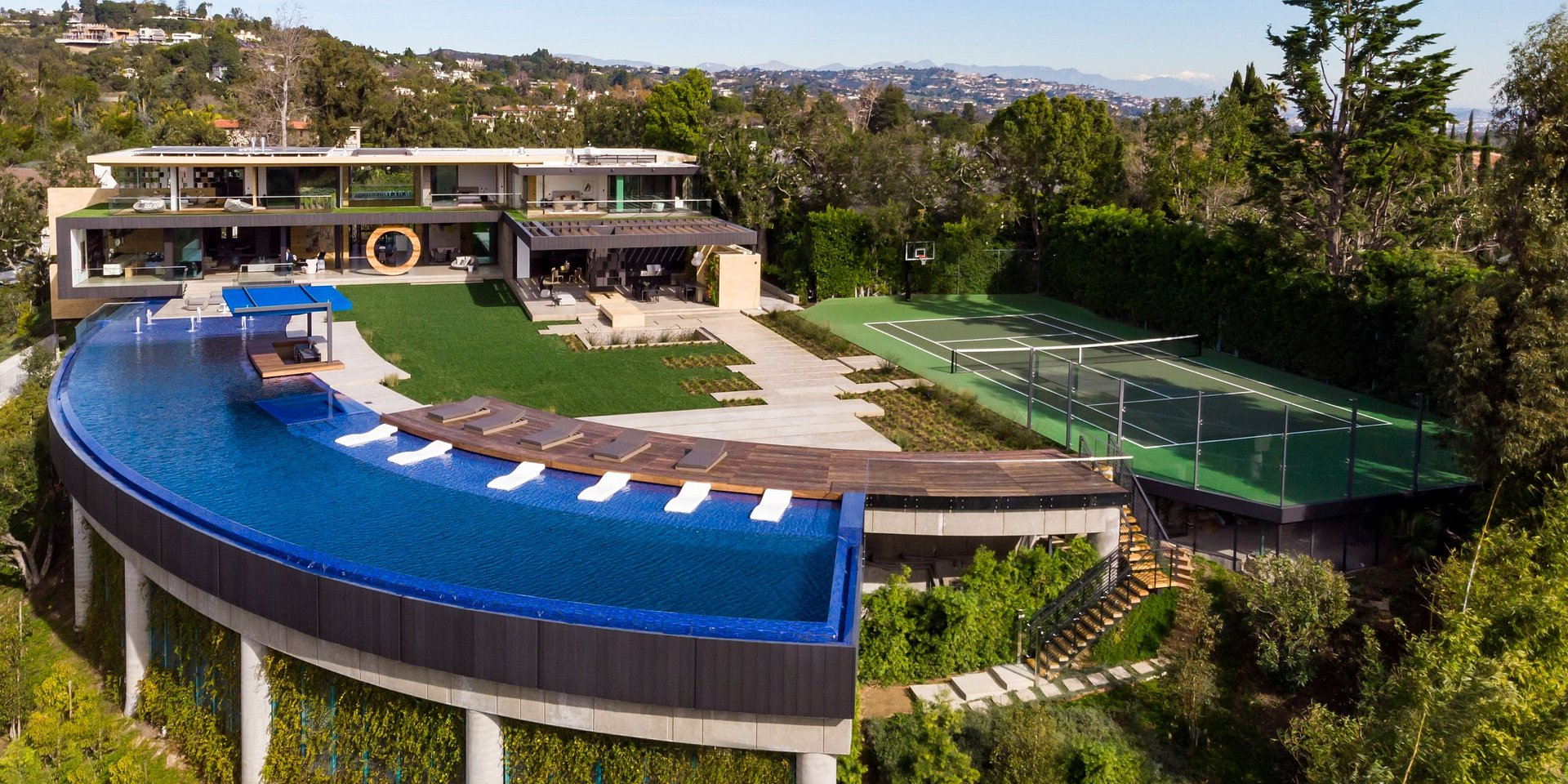 Coldwell Banker's Florence Mattar Represents Buyer in Purchase of Bel Air Property for $45 Million