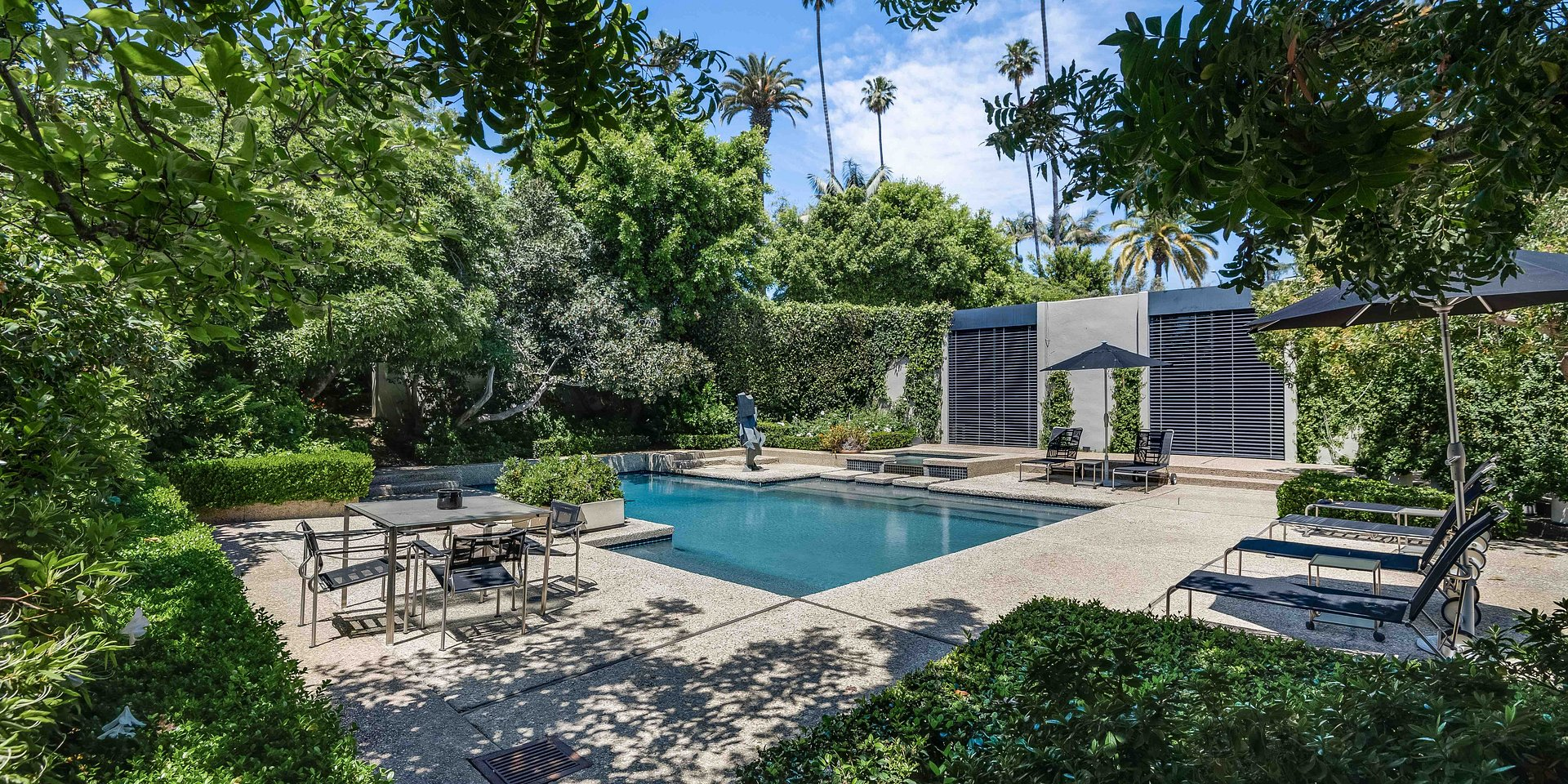 Coldwell Banker Residential Brokerage Lists Beverly Hills Property for $8.995 Million