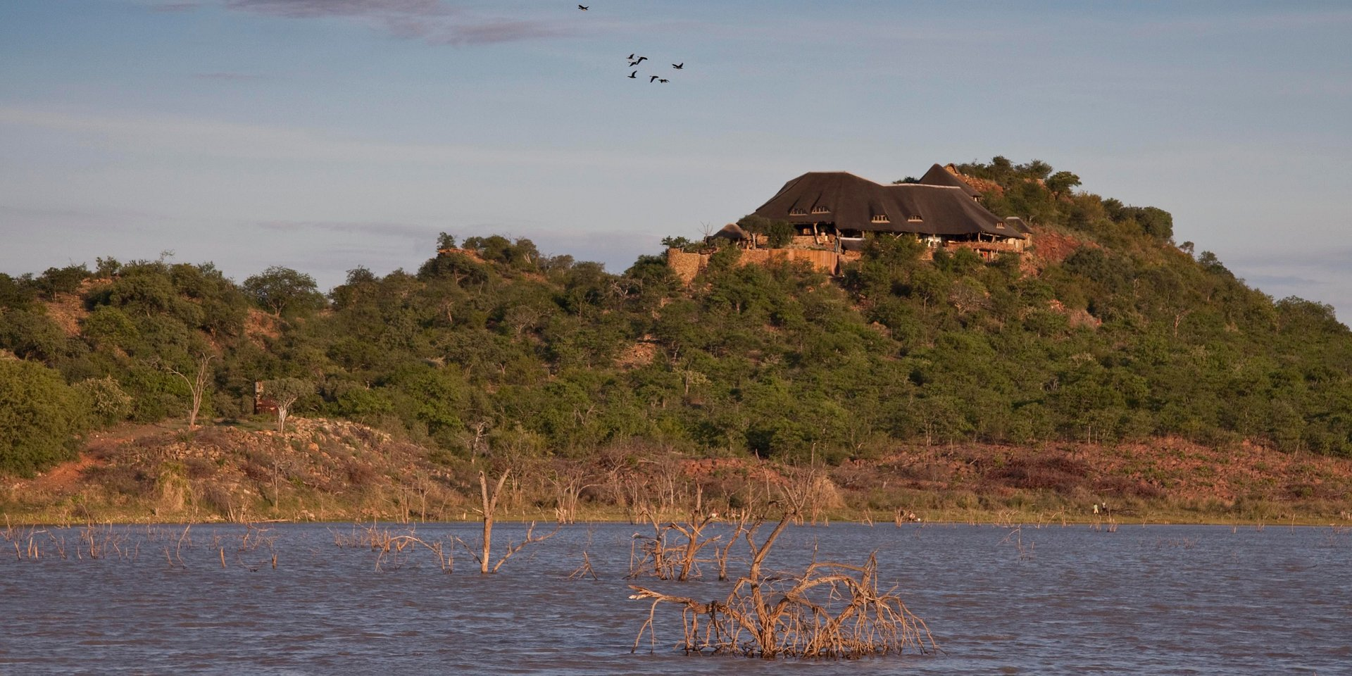 Coldwell Banker Residential Brokerage Lists a Private Nature Reserve in South Africa for $58 Million