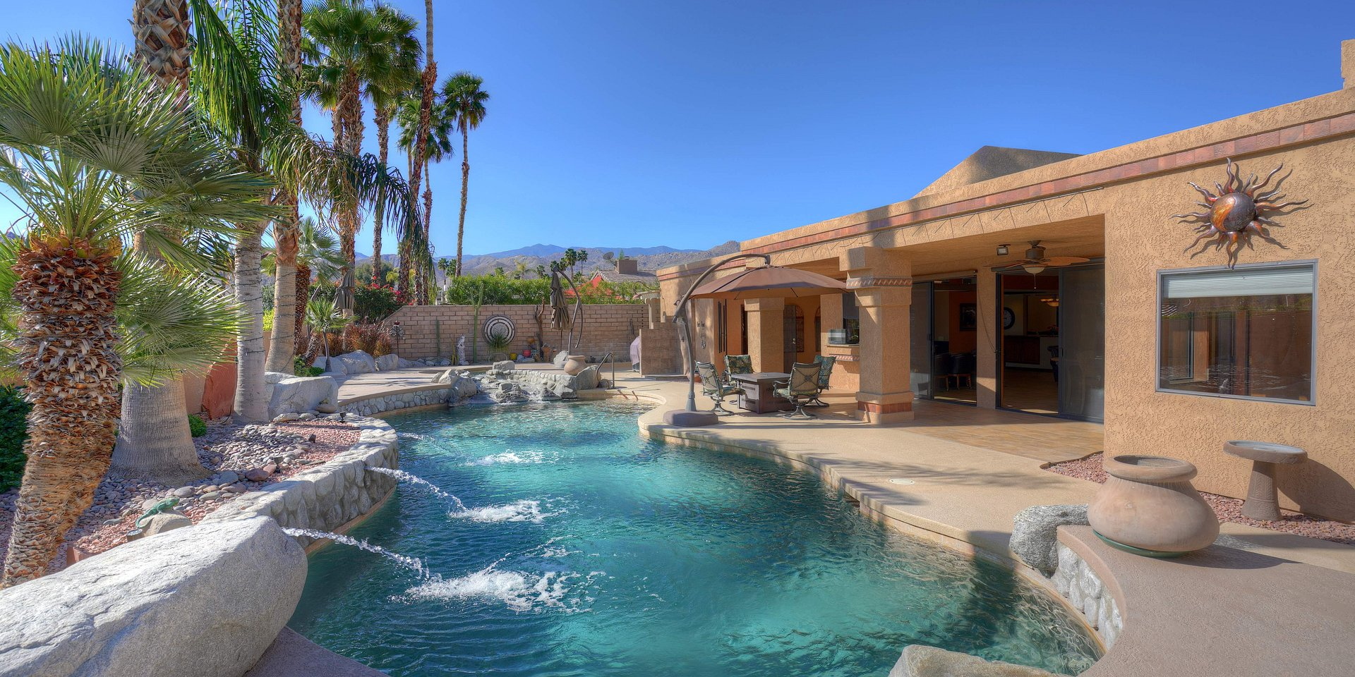 Coldwell Banker Residential Brokerage Lists Palm Desert Property for $849,999