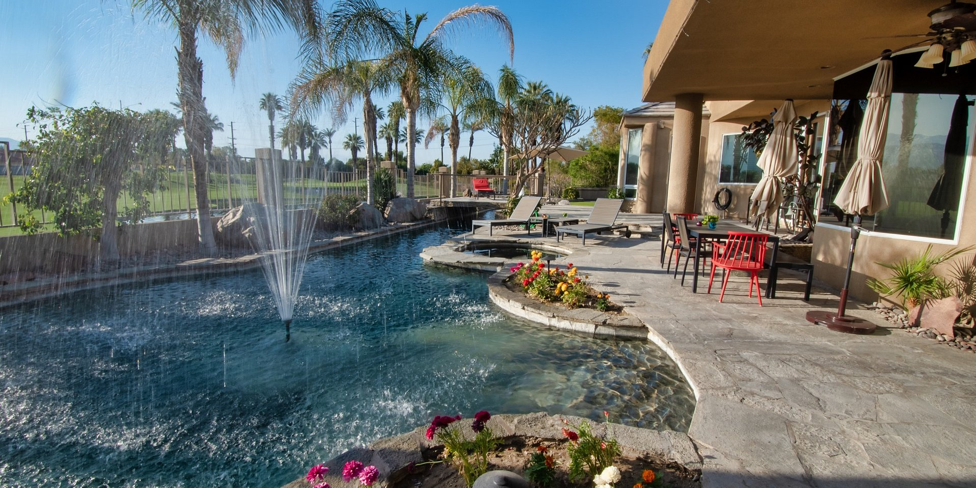 Coldwell Banker Residential Brokerage Lists Palm Desert Property for $1.6 Million