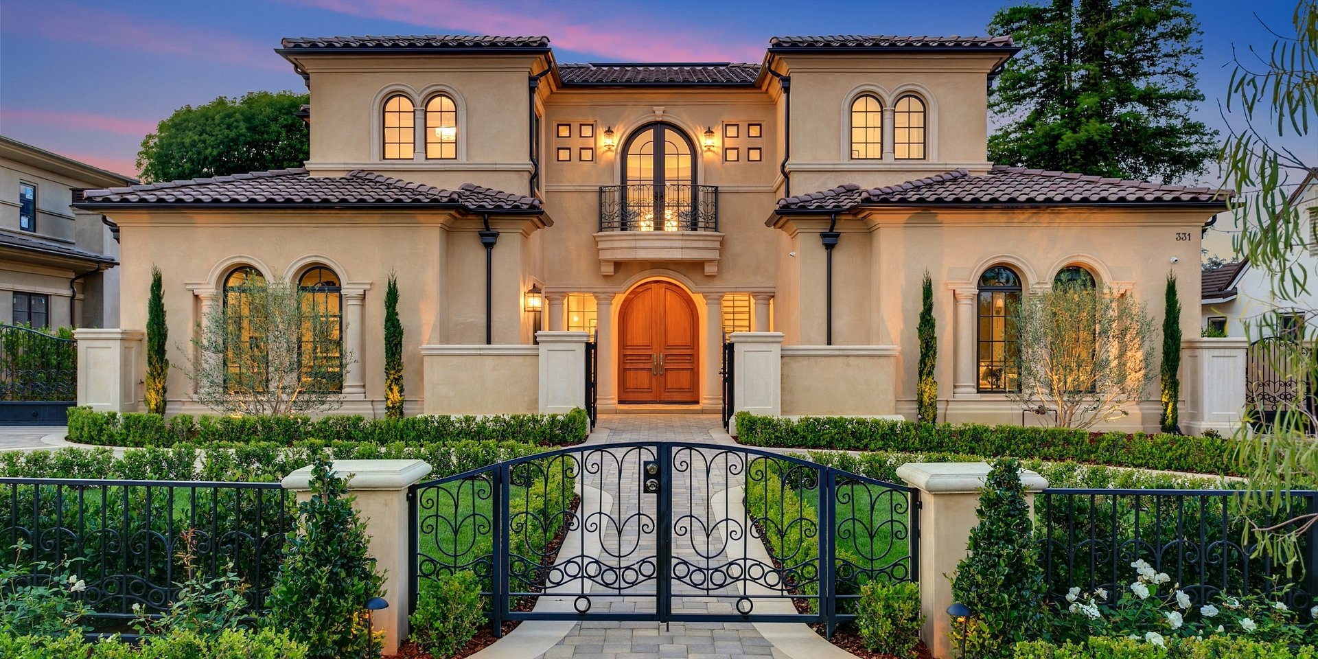 Coldwell Banker Residential Brokerage Lists Arcadia Property for $3.698 Million