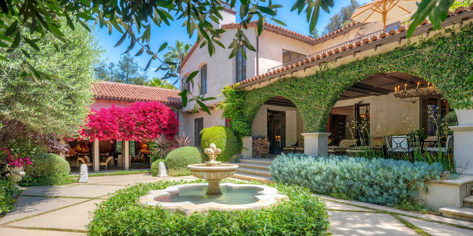 Coldwell Banker Residential Brokerage Lists Vincent Price's Former Los Angeles Property for $20.995 Million