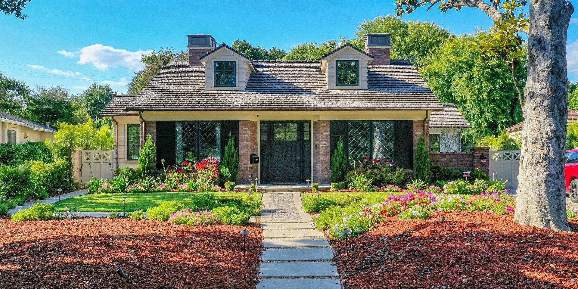 Coldwell Banker Residential Brokerage Lists San Marino Property for $3.988 Million