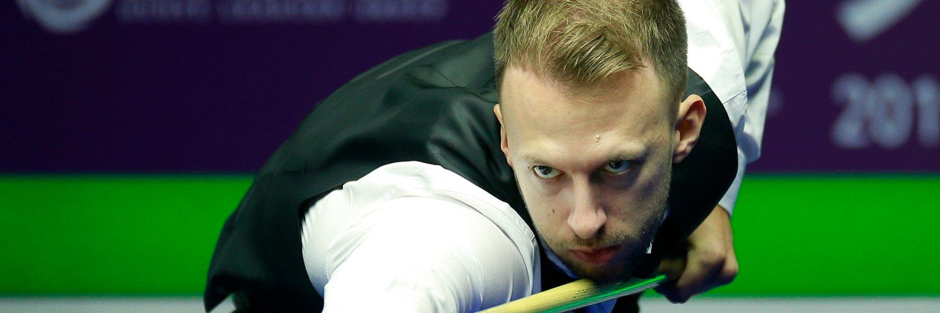 Dwóch Polaków znów w grze! Snookerowe Northern Ireland Open od poniedziałku na żywo w Eurosporcie 1 i Eurosport Playerze