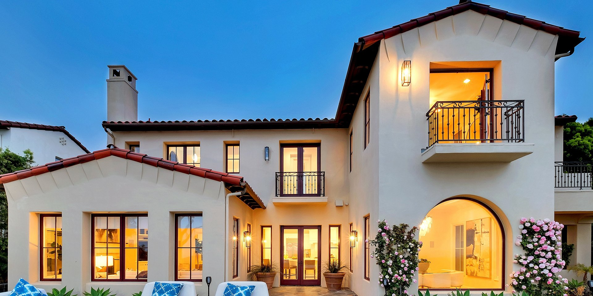 Coldwell Banker Residential Brokerage Lists Newport Beach Property for $6.788 Million