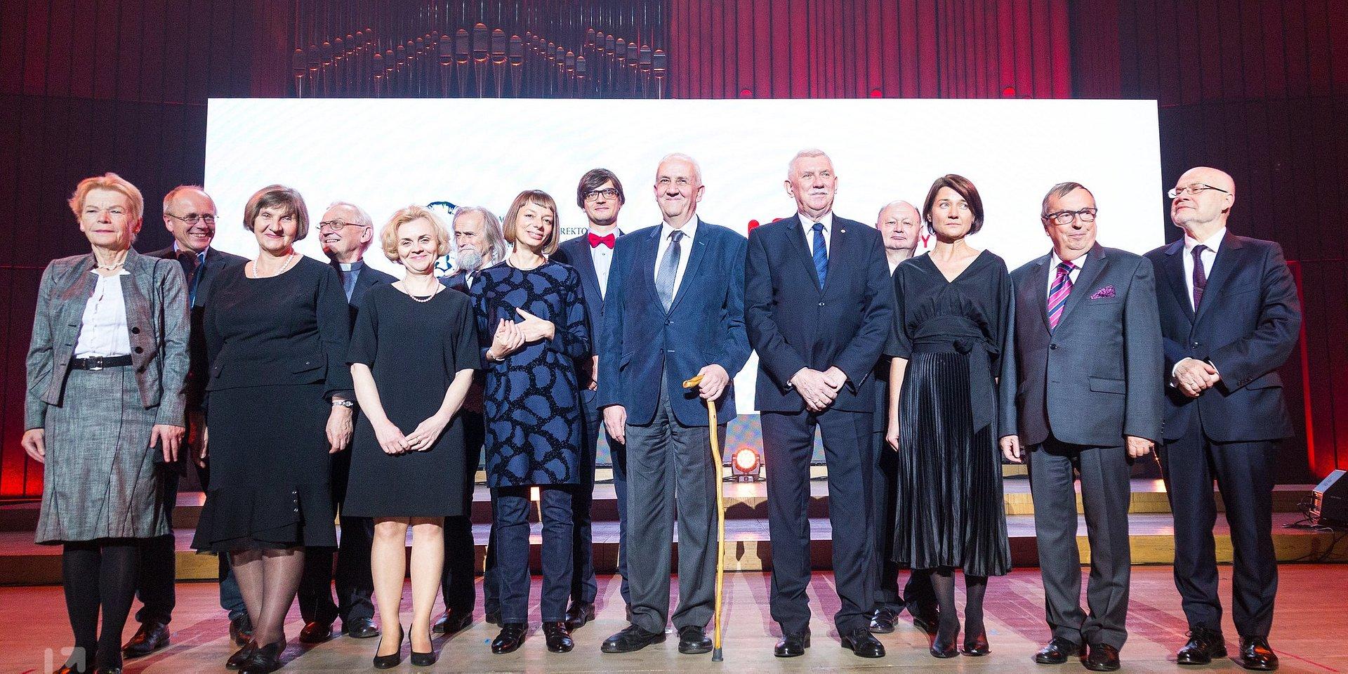 V Gala Konkursu im. prof. T. Kotarbińskiego