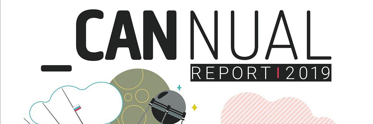 Sieć niezależnych agencji reklamowych weCAN publikuje coroczny raport CANnual Report 2019