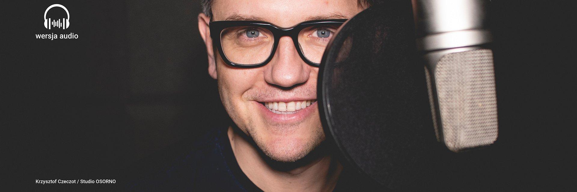 """Kompletny """"Chaos"""", czyli o tym, jak pierwszy polski serial audio w 3D zachwycił słuchaczy"""