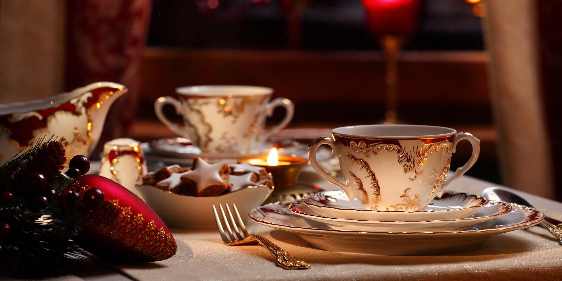 Tradycja, czy nowoczesność, czyli jaka zastawa na świąteczny stół?