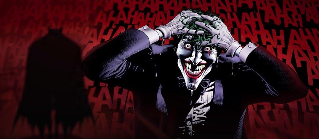 """""""Zabójczy żart"""". Najokrutniejsza przygoda Batmana"""