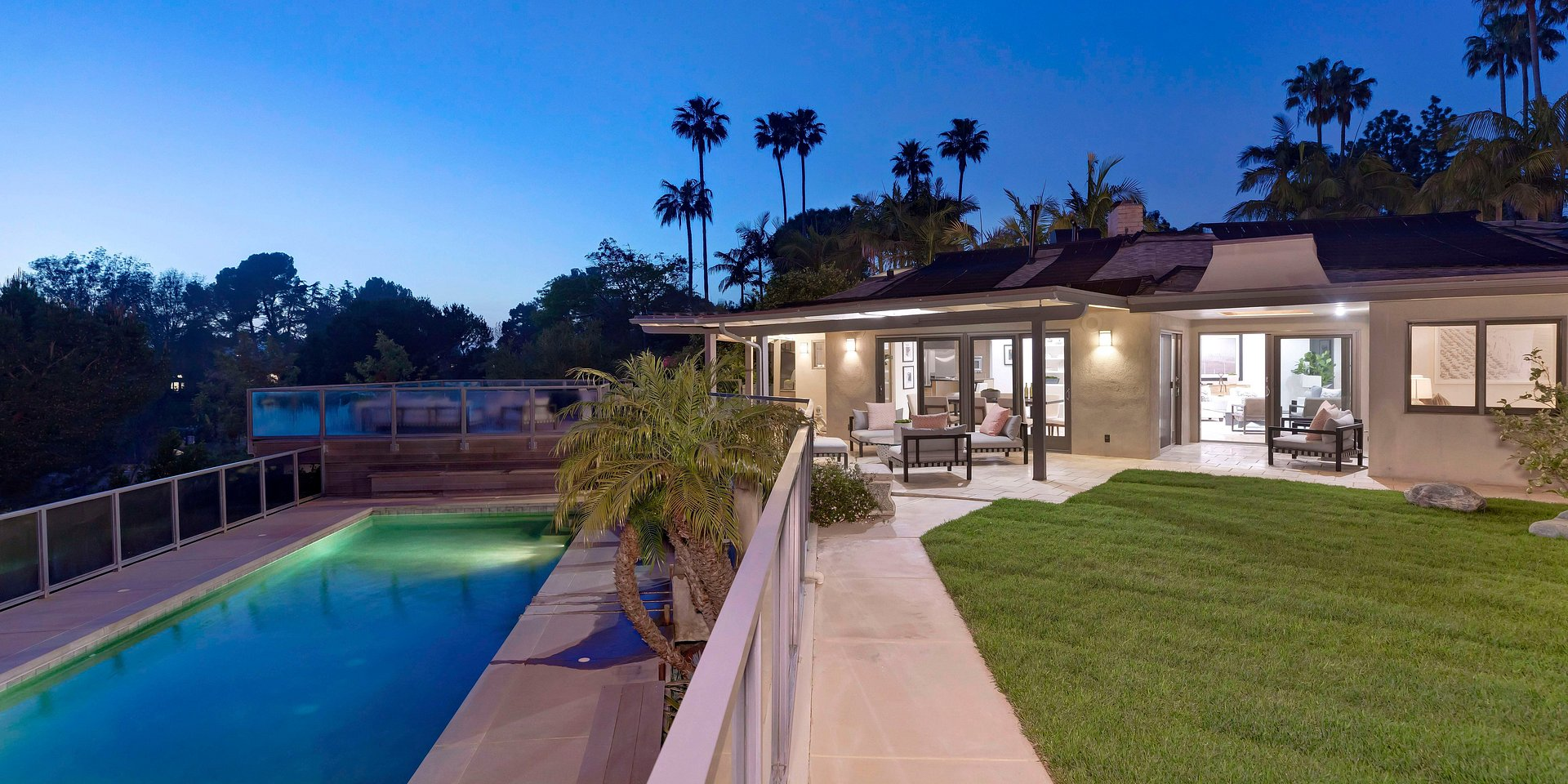 Coldwell Banker Residential Brokerage Lists Bel Air Property for $2.899 Million