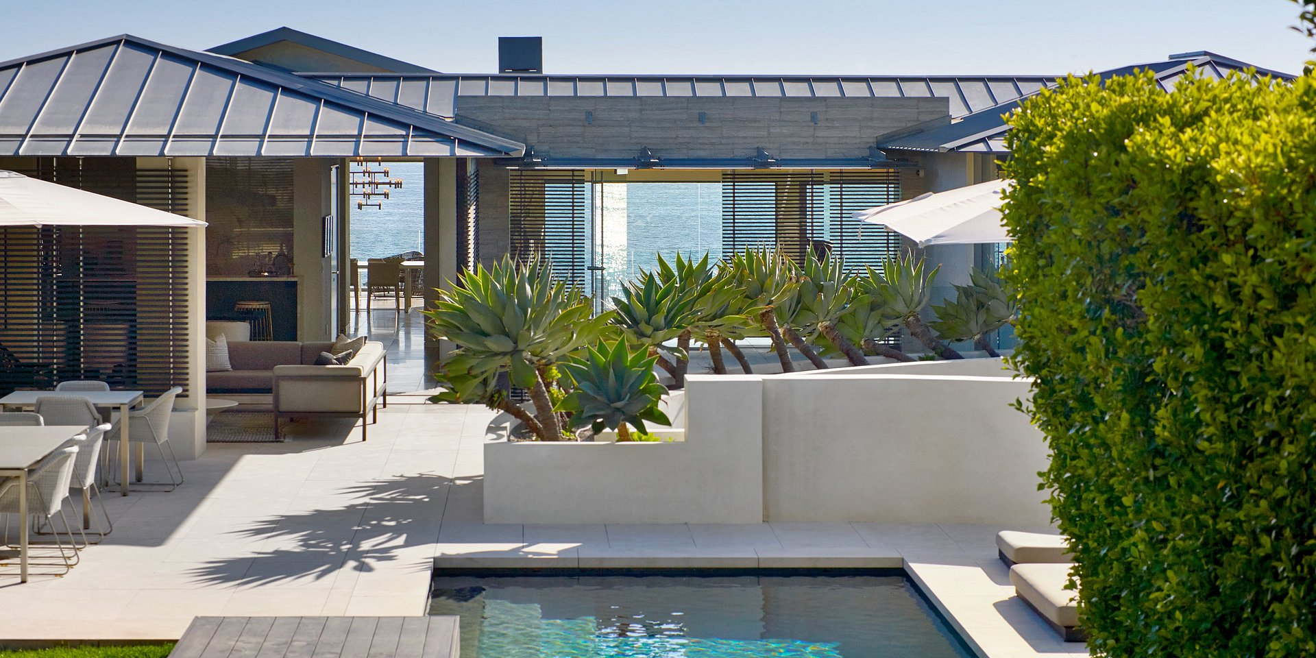 Coldwell Banker's Tim Smith Announces Oceanfront Laguna Beach Property Listed for $35 Million