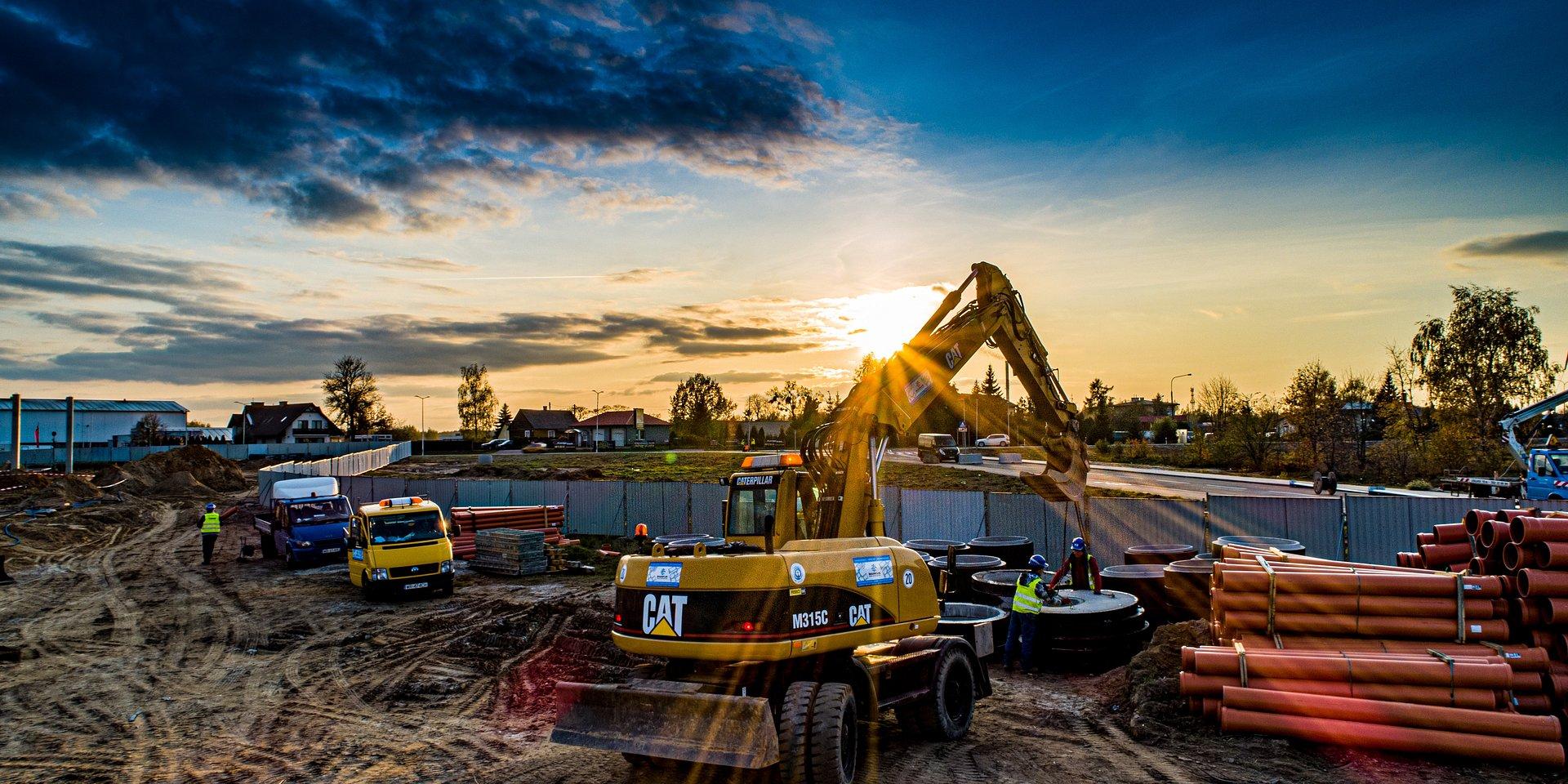 ANTCZAK Construction z szeregiem nowych kontraktów