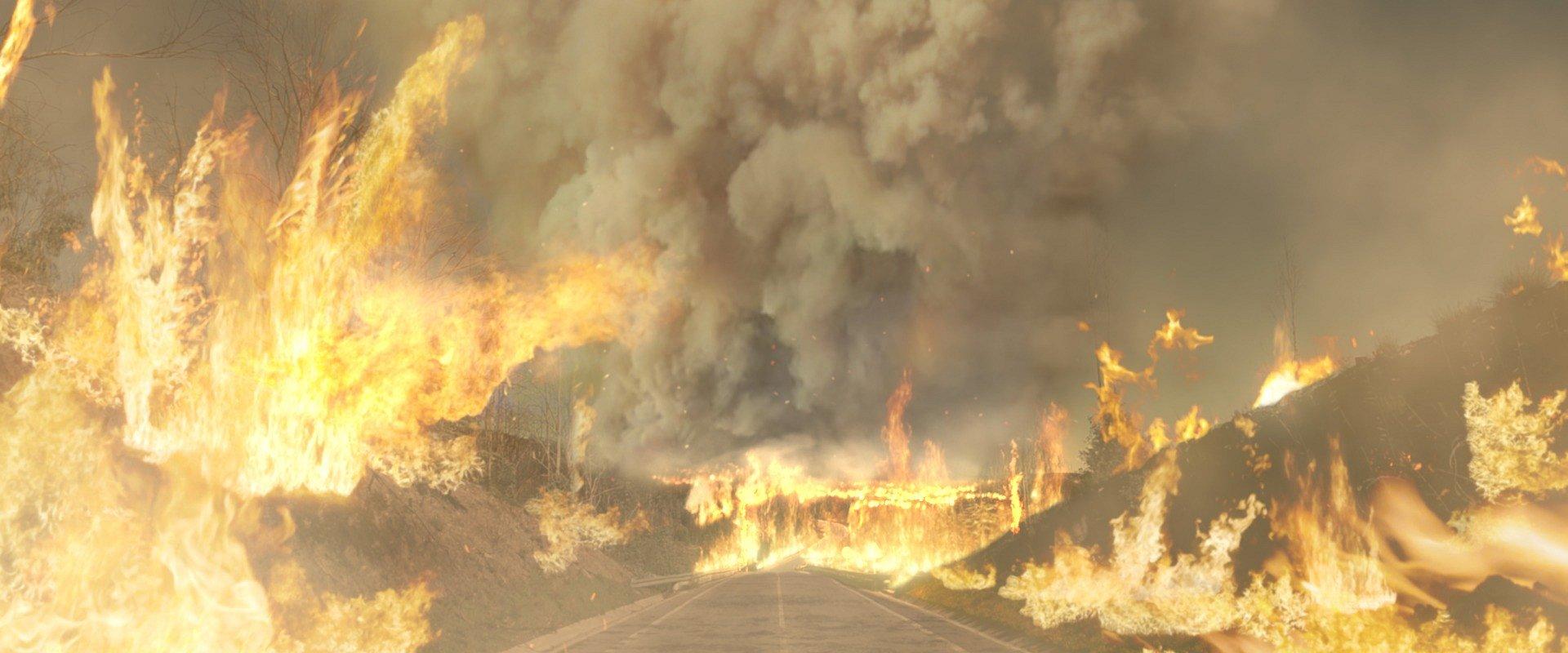 'TESTEMUNHOS DO DESASTRE': AS IMAGENS MAIS IMPRESSIONANTES DE ALGUMAS DAS MAIORES CATÁSTROFES NATURAIS DO MUNDO