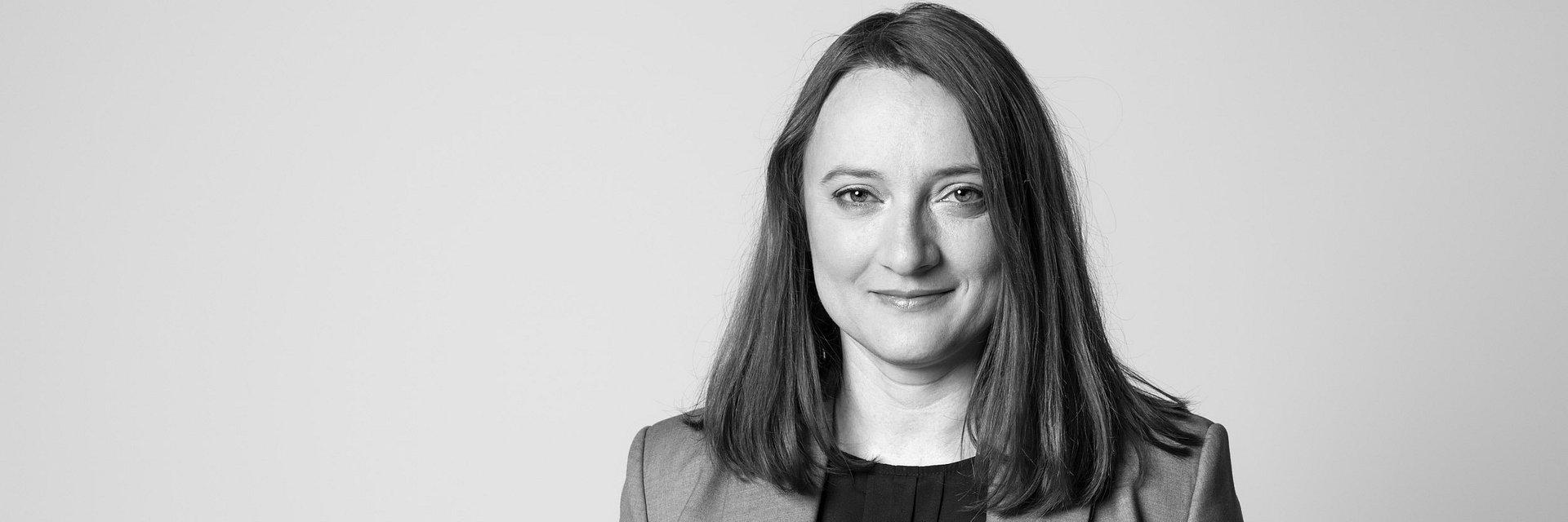 Anna Adamczyk Group Account Directorem w Carat Polska